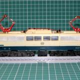 Locomotiva electrica BR151 marca Lima scara HO(3559)
