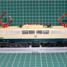 Macheta Feroviara, 1:87, HO, Locomotive - Locomotiva electrica BR151 marca Lima scara HO(3559)
