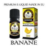 Aroma de tigara electronica-Banane 6 % nicotina - Tutun Pentru tigari de foi