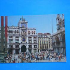 HOPCT 19900 V ITALIA VENEZIA -TURNUL CU CEAS [NECIRCULATA], Printata