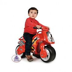 Motocicleta fara Pedale Neox Injusa