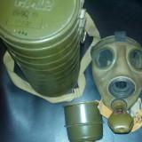 MASCA GAZE WW 2 1940 KIT COMPLET