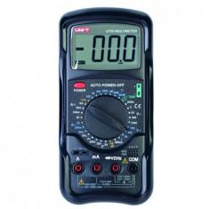 Multimetre - MULTIMETRU UT55