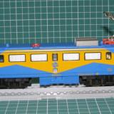 Locomotiva electrica 269-220-0 marca Ibertren scara HO(3647) - Macheta Feroviara, 1:87, HO, Locomotive