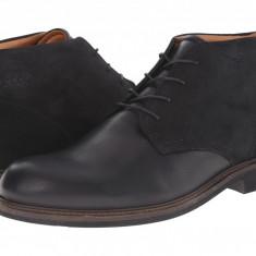 ECCO Findlay Chukka Boot   100% originali, import SUA, 10 zile lucratoare - z12210 - Ghete barbati