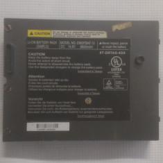 Baterie Originala Laptop Dell AlienWare D9T D900TBAT-12 netestata - Baterie laptop
