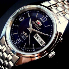 CEAS ORIENT FEM0401UD9 ORIGINAL ceas automatic barbatesc ceas automat - Ceas barbatesc