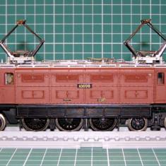 Locomotiva electrica BR 10698 marca Lima scara HO(3797) - Macheta Feroviara, 1:87, Locomotive
