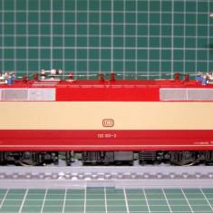 Macheta Feroviara, 1:87, HO, Locomotive - Locomotiva electrica BR120 marca Marklin scara HO(3804)