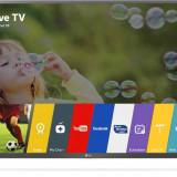 Televizor 3D LG, 32 inchi (81 cm), Full HD, Smart TV, HDMI, USB - Televizor Smart 3D LED, Full HD, 80 cm, LG 32LF650V