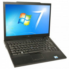 Laptop DELL Latitude E4300 CPU P9400 2 GB DDR3 160 GB HDD DVDRW Display 13.3