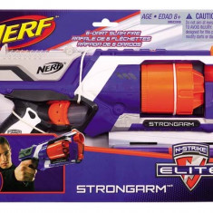 Nerf N-Strike - Blaster Strongar - Vehicul Hasbro