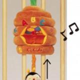 Jucarie Muzicala Stup De Albine