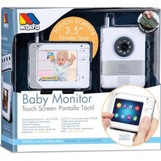 Molto Video Interfon Cu Ecran Digital 3.5 - Baby monitor