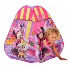 Cort De Joaca Minnie Bow Tique - Casuta copii