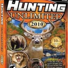 Hunting Unlimited 2010 Pc - Jocuri PC
