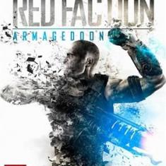 Red Faction Armageddon Pc - Jocuri PC Thq