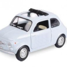 Jocuri Seturi constructie - Macheta Fiat 500 Vintage