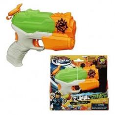 Pistol de jucarie - Pistol Cu Apa Nerf Super Soaker Zombie Strike Extinguisher