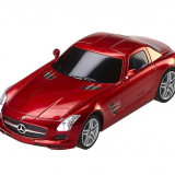 Masinuta electrica copii - Masina Telecomanda Revell Control - Mercedes Sls - 24651