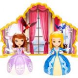 Disney Sofia - Surorile Dansatoare - Papusa Mattel