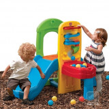 Tobogan copii - Turnulet Play Ball Fun Climber