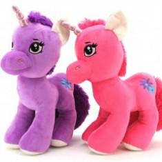 Jucarii - Jucarie Plus Fetite Ponei Unicorn Plus 50 Cm