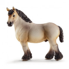 Figurina Schleich - Armasar Ardennes - 13778 - Figurina Animale