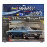 Jocuri Seturi constructie - Model Set 1968 Dodge Charger (2 In 1)