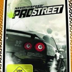 Need For Speed Prostreet Psp - Jocuri PSP Electronic Arts