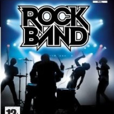 Rock Band Ps2 - Jocuri PS2