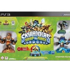 Skylanders Swap Force Starter Pack Ps3 - Jocuri PS3 Activision