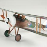 Jocuri Seturi constructie - Macheta Avion Revell Nieuport N.28 C-1
