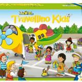 Joc Travellino Kids Beleduc - Jocuri Board games