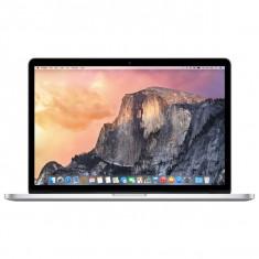 Laptop Apple MacBook Pro 15 inch Retina Quad-core i7 2.5GHz 16GB RAM 512GB SSD Radeon M370X 2GB ROM KB