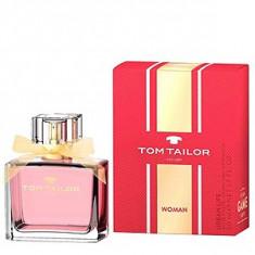 Tom Tailor Urban Life Woman EDT 50 ml pentru femei - Parfum femeie Tom Tailor, Apa de toaleta