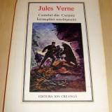 Carte de povesti - Castelul din Carpati / Intamplari neobisnuite - Jules Verne / nr. 23