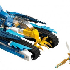 LEGO 70013 Equila's Ultra Striker - LEGO Legends of Chima