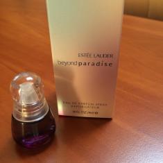 NOU !!! Mini Parfum ESTEE LAUDER - Beyond Paradise (4ml) ! ORIGINAL - Parfum femeie Estee Lauder, Apa de parfum