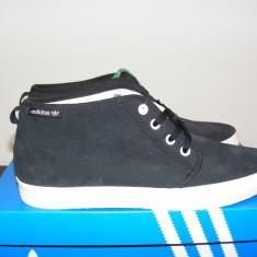 Tenisi Adidas Honey Desert Sneaker D65467 din piele intoarsa marimea 40 2/3 - Tenisi barbati Adidas, Piele intoarsa