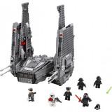 LEGO® Kylo Ren's Command Shuttle™ - 75104 - LEGO Minifigurine