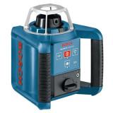 Nivela laser rotativa BOSCH GRL 300 HV Set