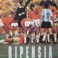 Ripensia - Nostalgii fotbalistice -Cistofor Cristi Alexiu, 1992