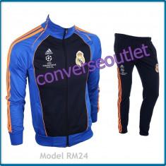 Trening ADIDAS conic Real Madrid pentru COPII 8 - 16 ANI - LIVRARE GRATUITA, Marime: M, L, XL, XXL, Culoare: Din imagine