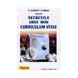 Carte hobby - Florence Le Bras - Secretele unui bun curriculum vitae