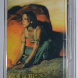 MELANIE C - NORTHERN STAR - caseta audio