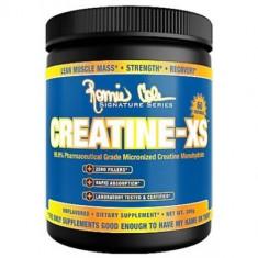 Creatine XS Ronnie Coleman - Creatina