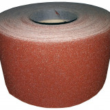 84429 - Rola smirghel 120 mm x 50 m gr.80