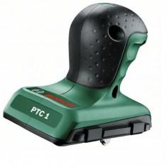 Dispozitiv pentru taierea placilor de faianta si gresie Bosch - PTC 1 - Masina de taiat