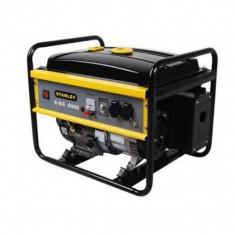 Generator de curent Stanley - E-SG4000 - Generator curent